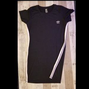 Umbro Athleisure Dress